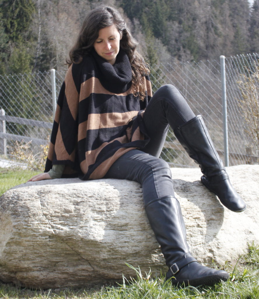 Groundies riding boots