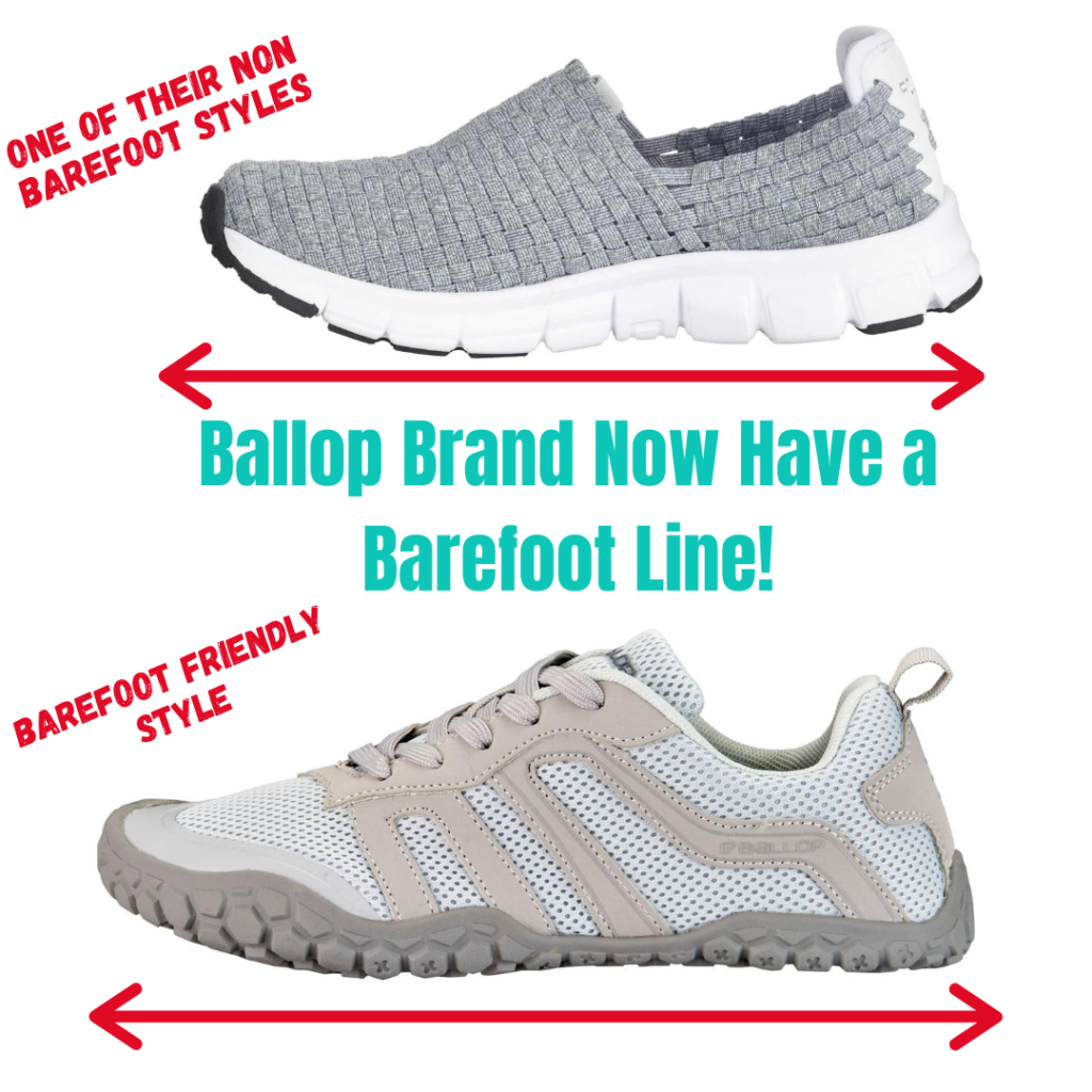 ballop barefoot style