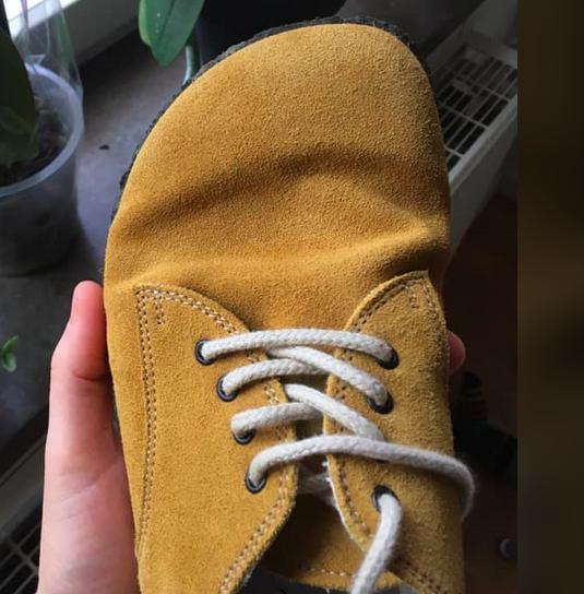 Belenka shoes