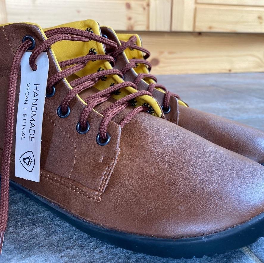 Ahinsa Barefoot Boots