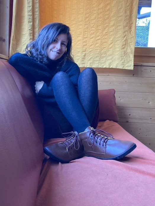 ahinsa barefoot