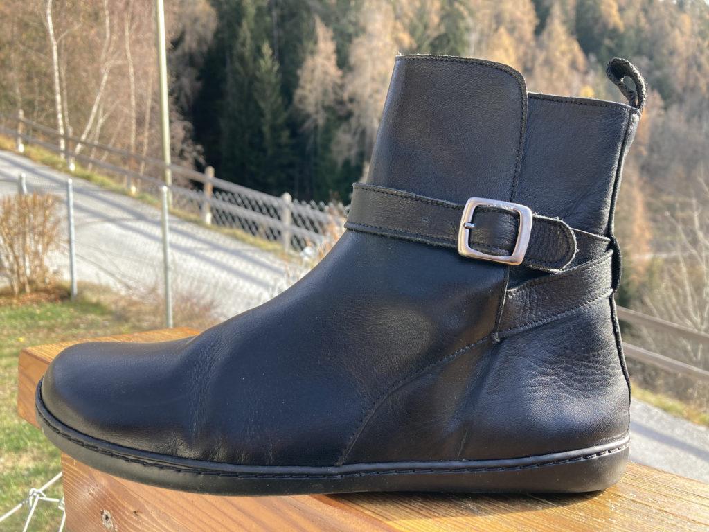 Zaqq chesea boots
